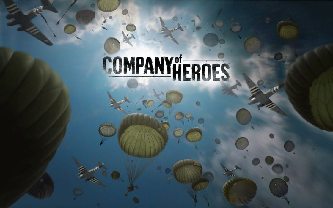 Video games company of heroes company of heroes 2 wallpaper