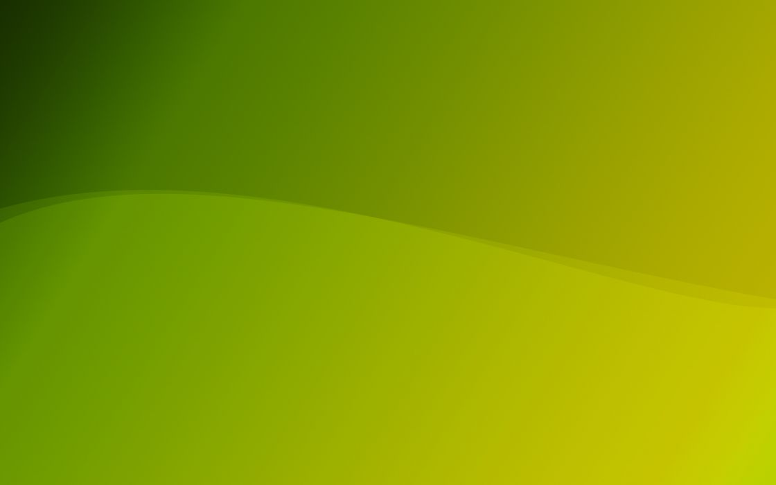 Green abstract minimalistic wallpaper