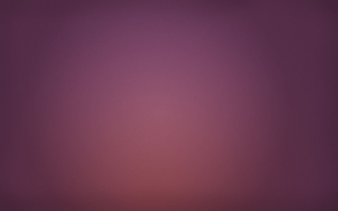 Minimalistic pink gradient colors wallpaper