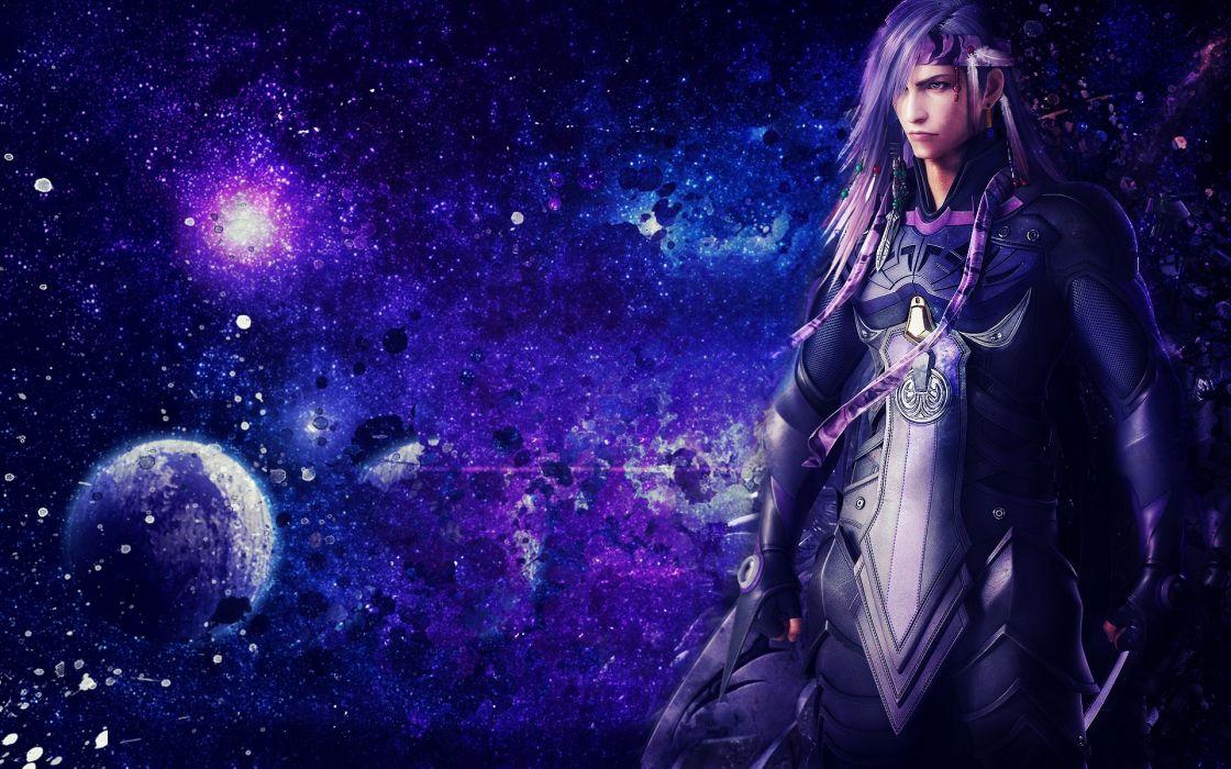 Final fantasy fantasy art artwork wallpaper