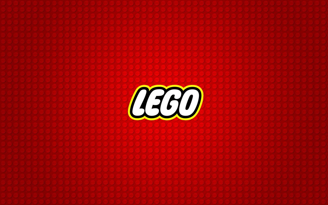 Lego minimalistic toys (children) wallpaper