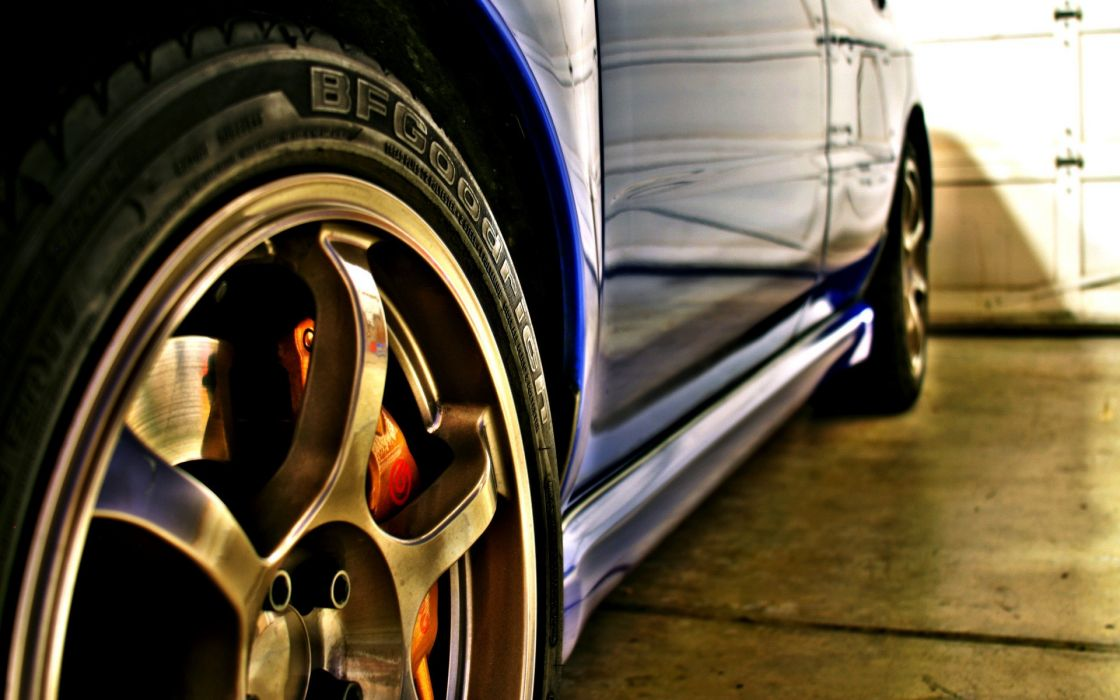 Cars hdr photography wheels wallpaper