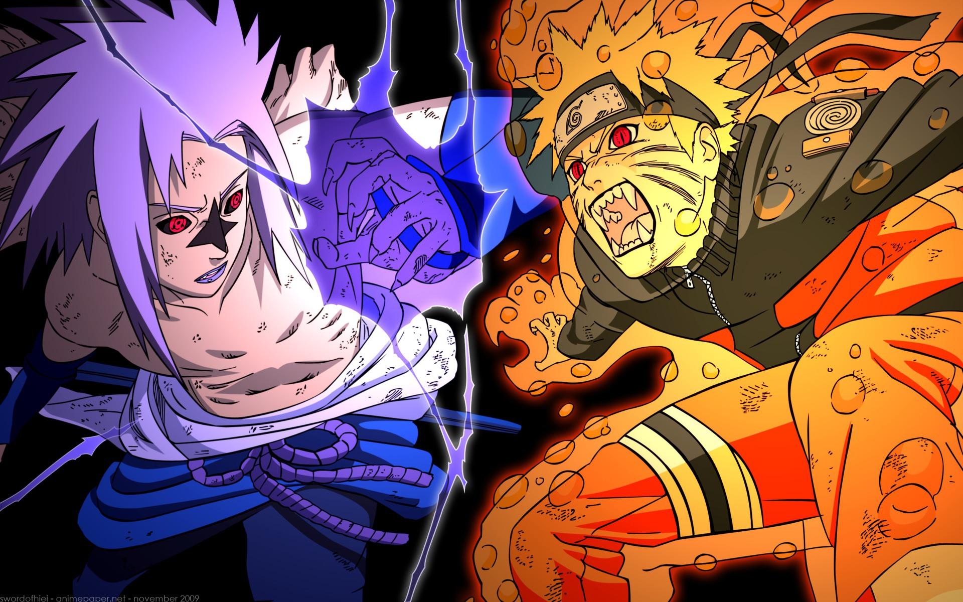 uchiha sasuke naruto shippuden sharingan naruto uzumaki