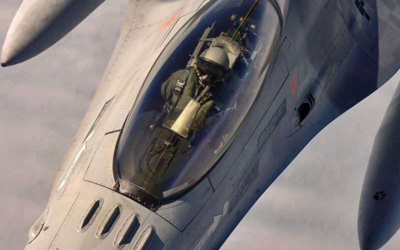 16 Fighting falcon wallpaper
