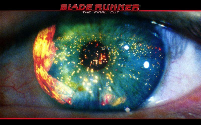 Movies blade runner wallpaper