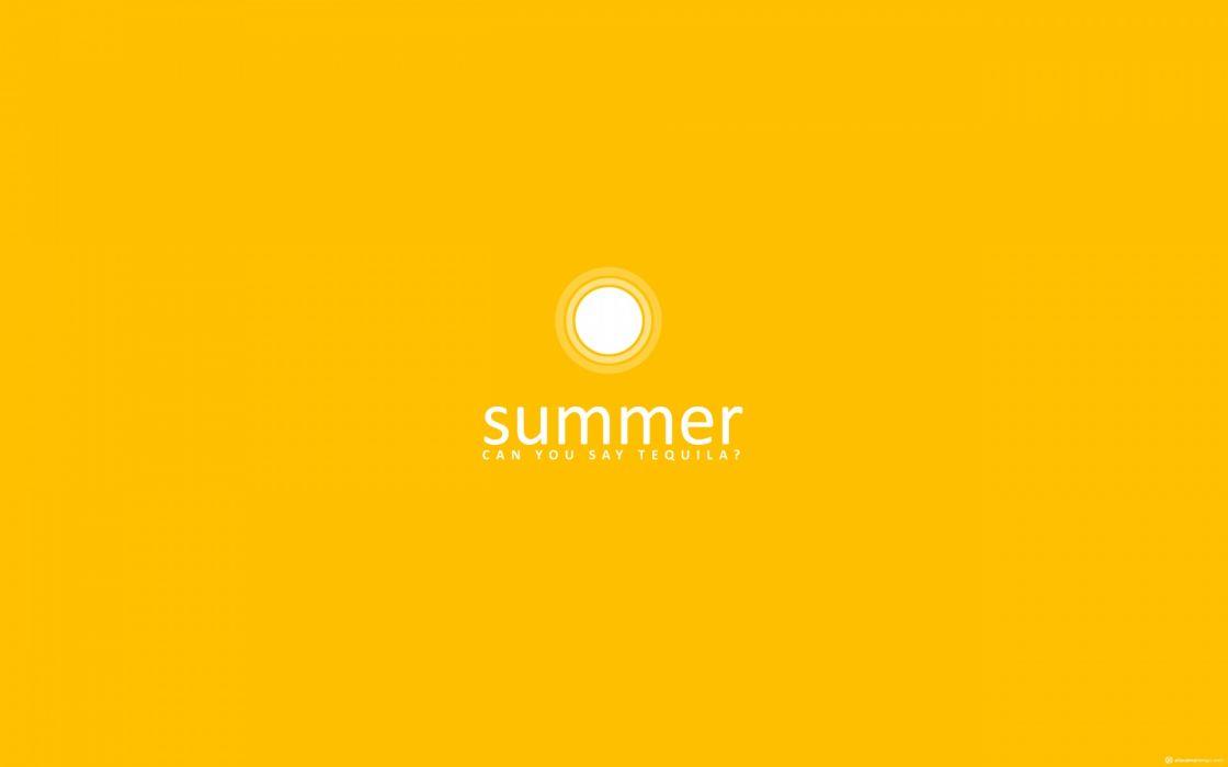 Summer (season) wallpaper