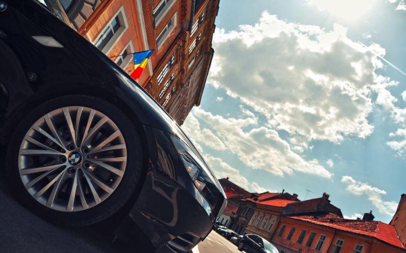Bmw cars romania wallpaper
