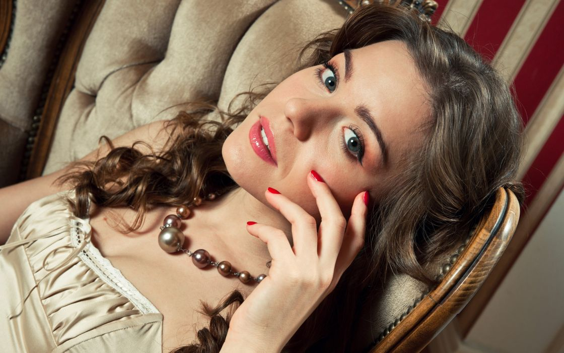 Brunettes women pornstars lily c faces raisa wallpaper