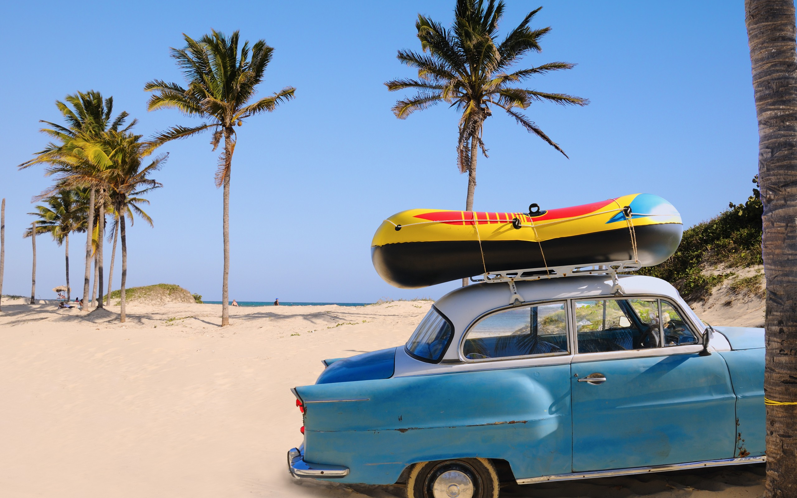 Beach Holidays Wallpaper Beach Summer Season Hawaii