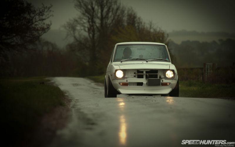 Cars toyota roads speedhunters wallpaper
