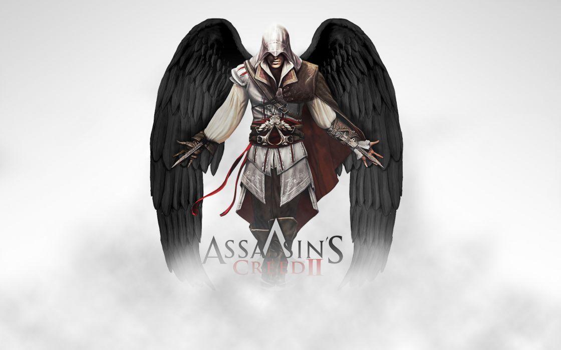 Assassins creed 2 wallpaper