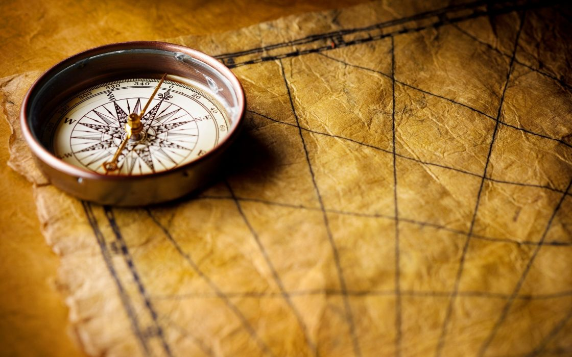 Old maps compasses old map wallpaper