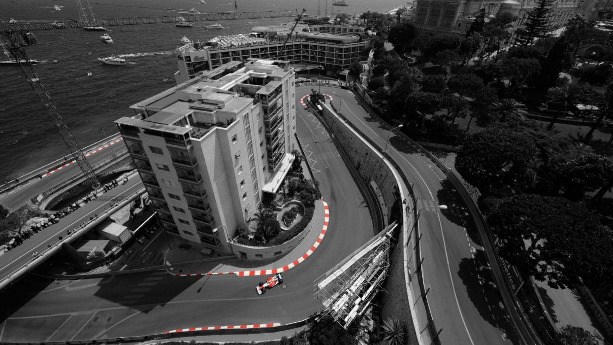 Cars formula one wallpaper