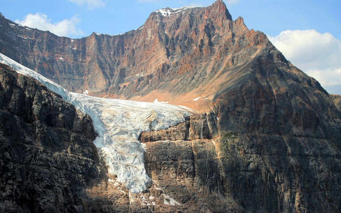 Landscapes mountains wallpaper