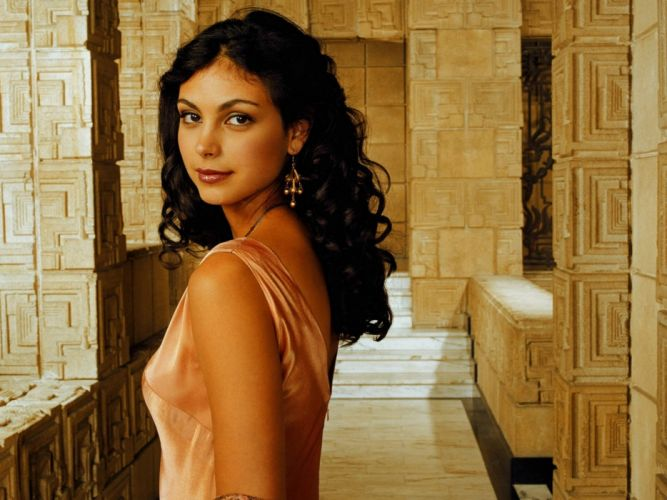 Firefly morena baccarin wallpaper