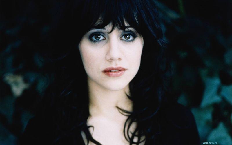 Women eyes actress brittany murphy wallpaper