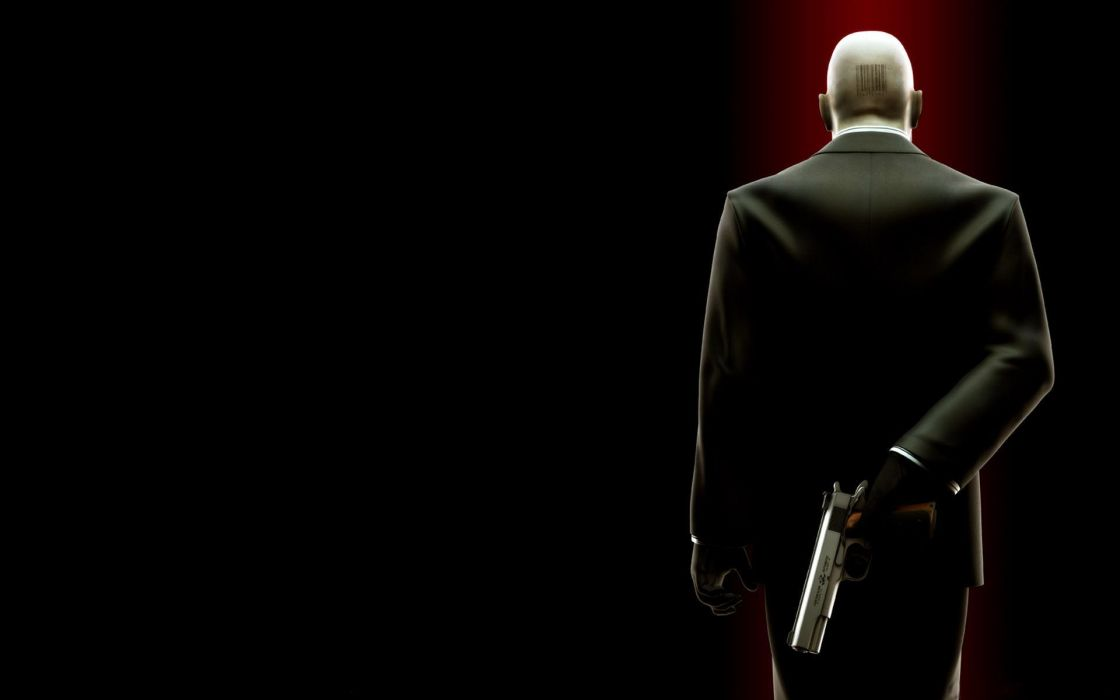 Video games hitman agent 47 wallpaper