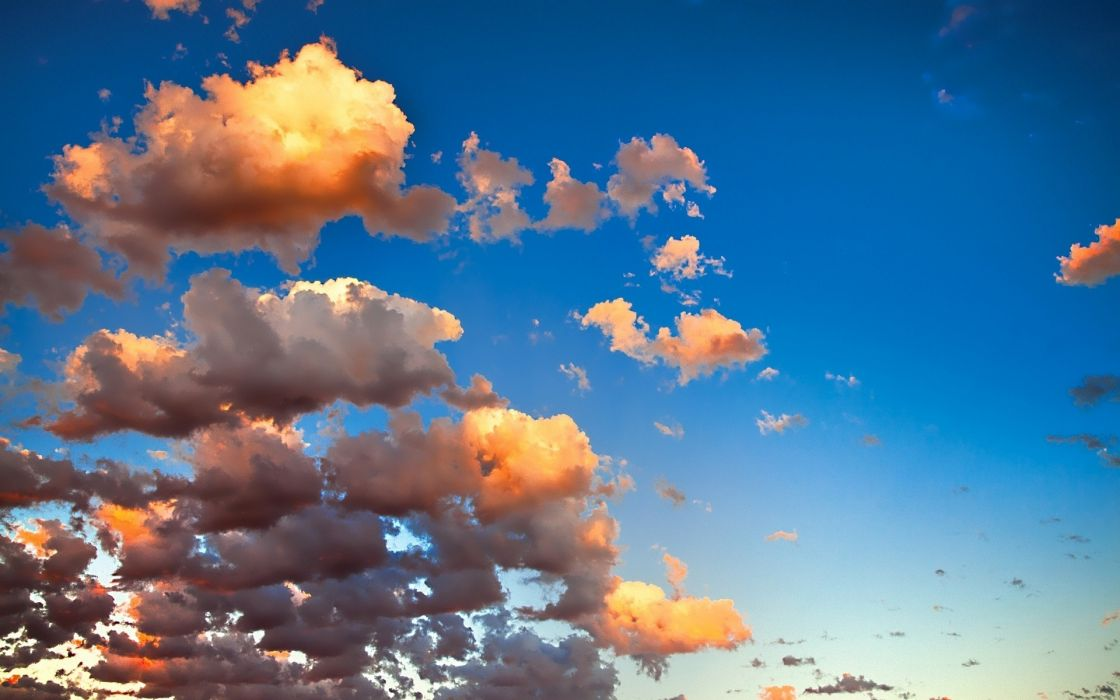 Skyscapes wallpaper