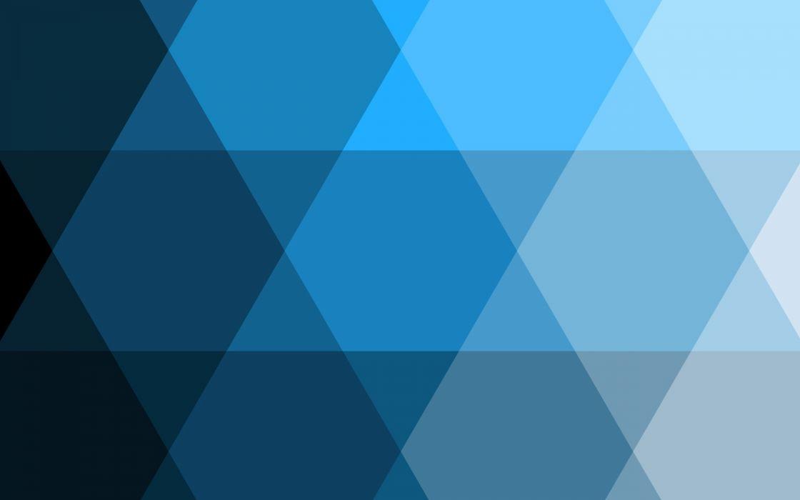 Abstract minimalistic wallpaper