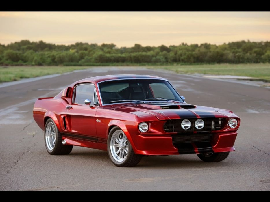 Cars classic vehicles ford mustang ford shelby wallpaper