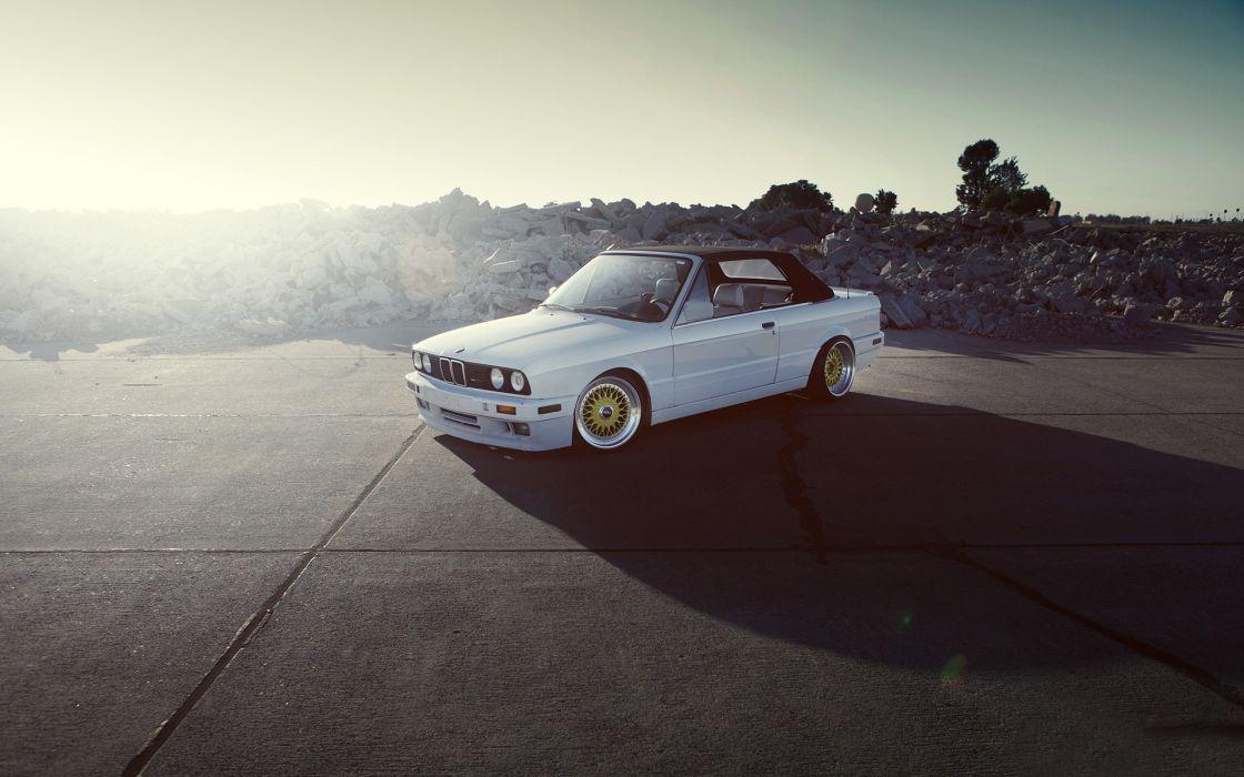 Bmw cars vehicles wallpaper