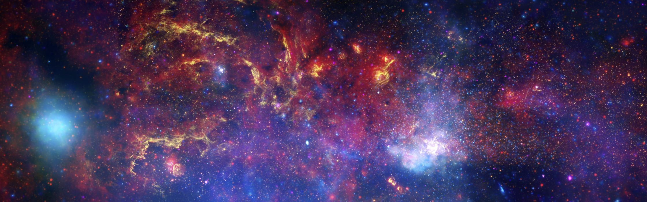 Outer space nebulae windows 8 microsoft windows nighttime wallpaper