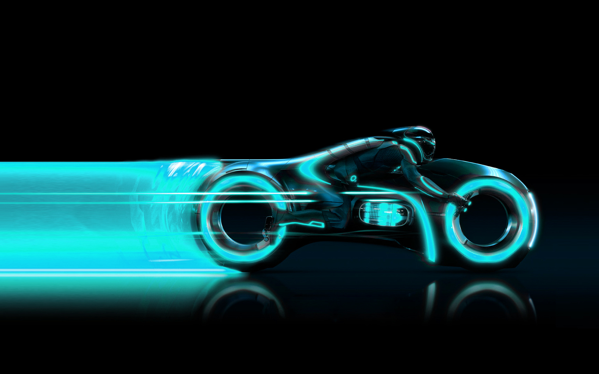the tron light cycle - photo #8