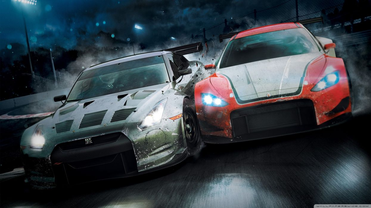 Video Games Cars Need For Speed Hot Pursuit Wallpaper 2560x1440