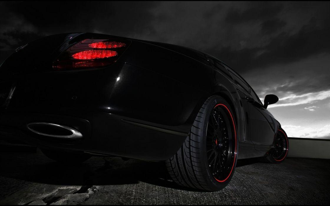 Cars vehicles tuned low-angle shot wallpaper