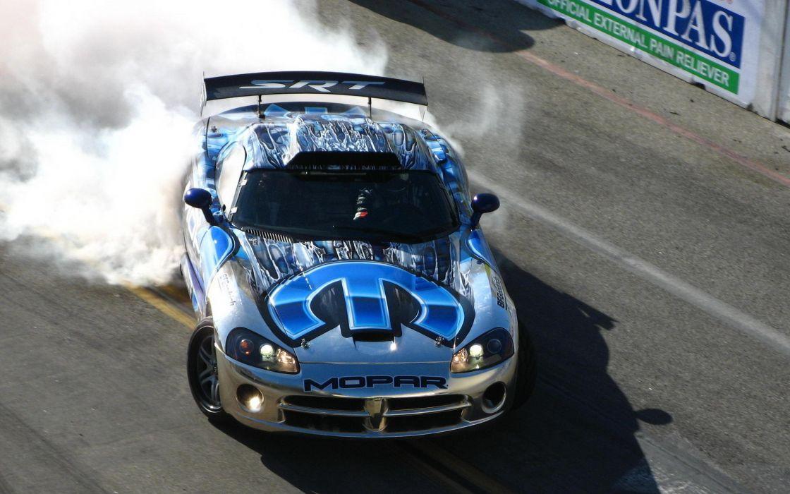 Cars mopar vehicles dodge viper wallpaper