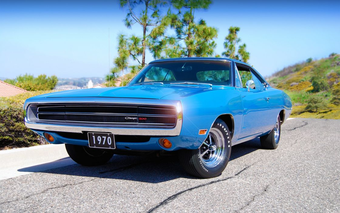 Cars muscle cars vehicles dodge charger 500 wallpaper
