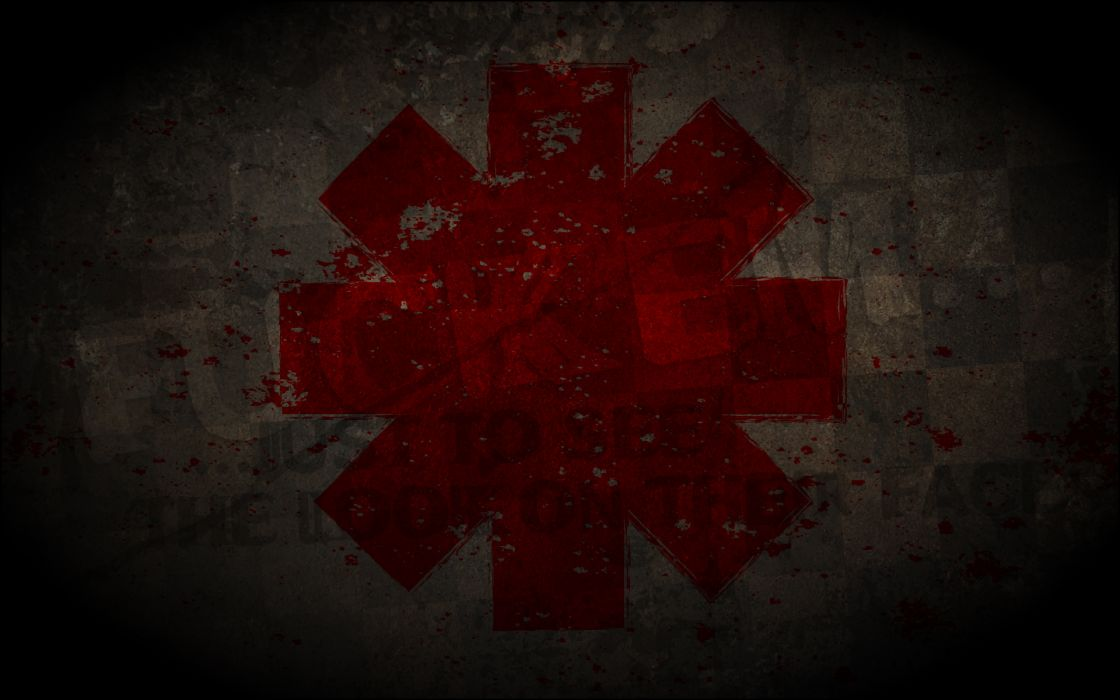 Music red hot chili peppers rhcp wallpaper