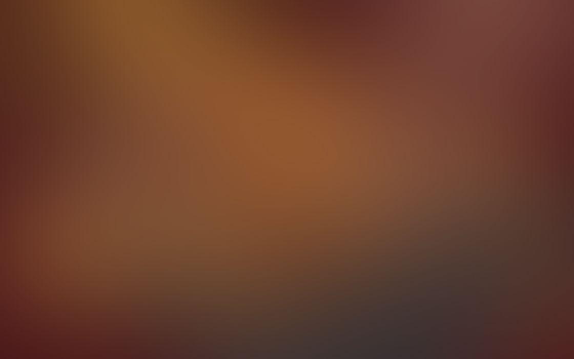 Abstract orange textures gaussian blur digital art artwork gradient wallpaper