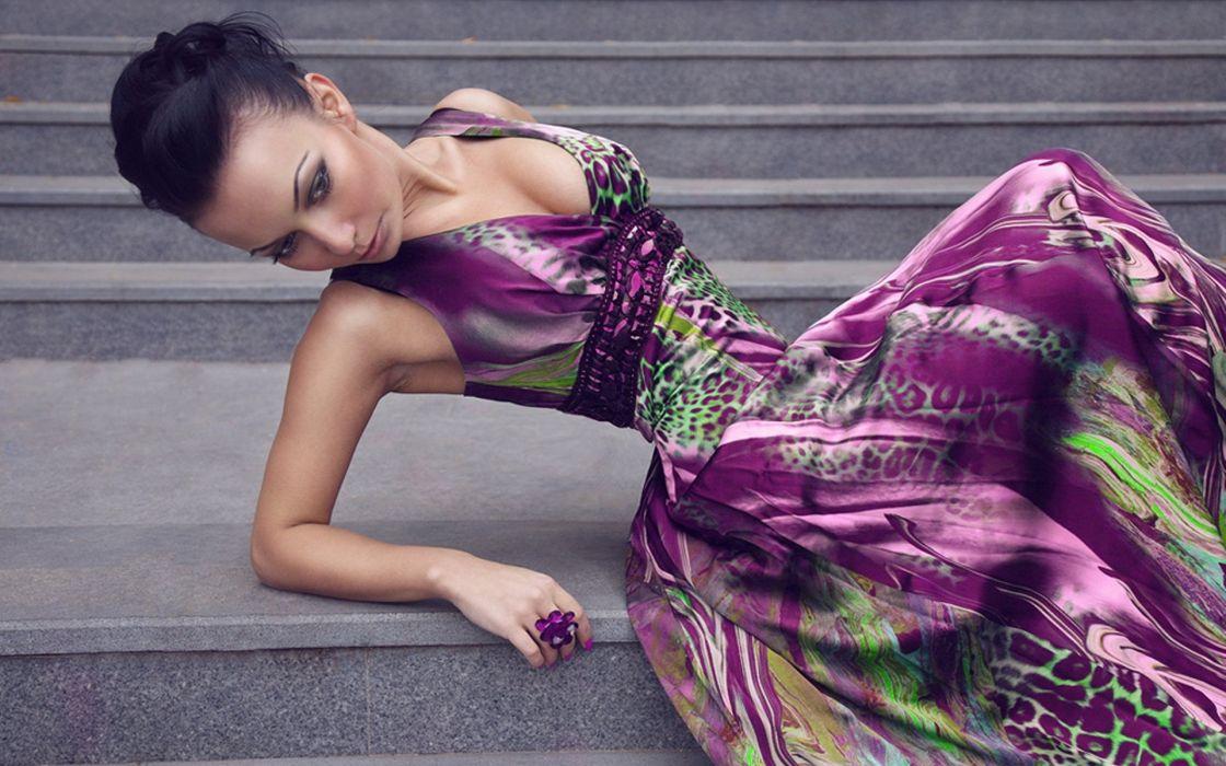 females women girls models fashion style sexy sensual wallpaper