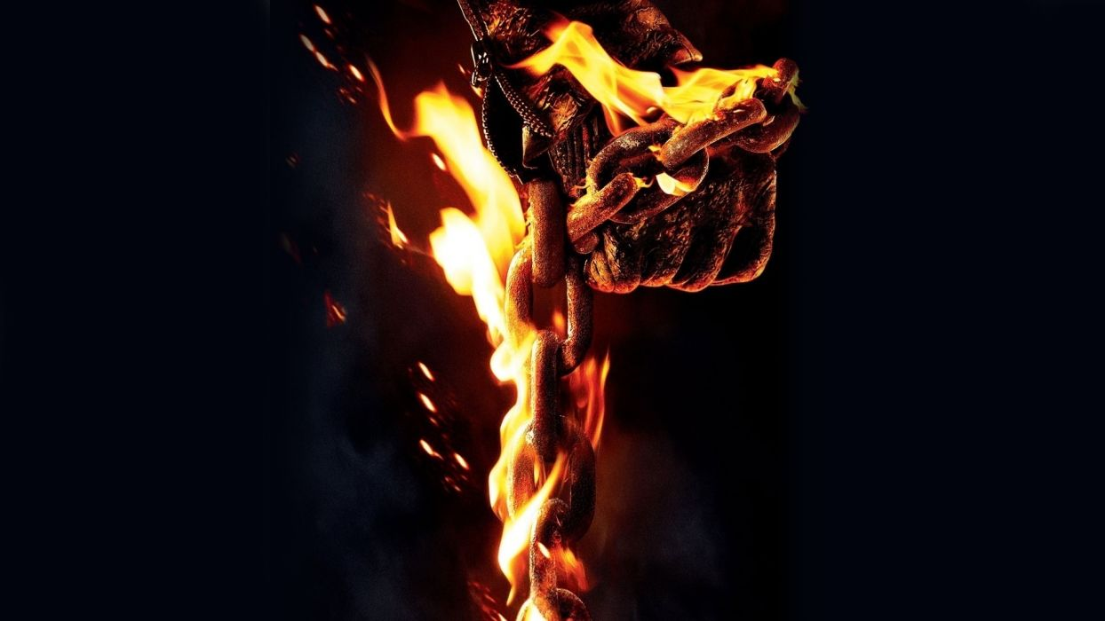 ghost-rider movies entertainment comics games video-games wallpaper