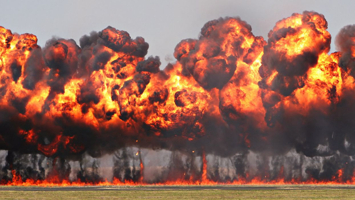 military explosions bombs fire flames photography wallpaper