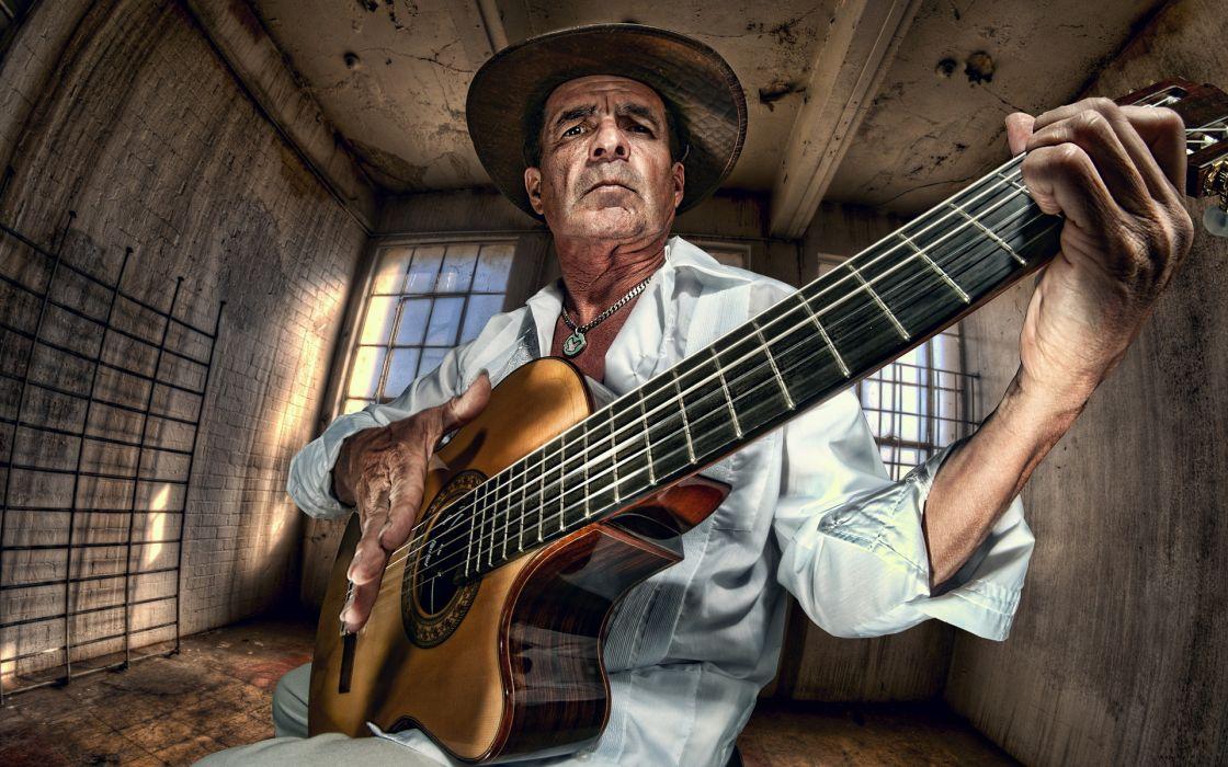 people males men guitars musicians wallpaper