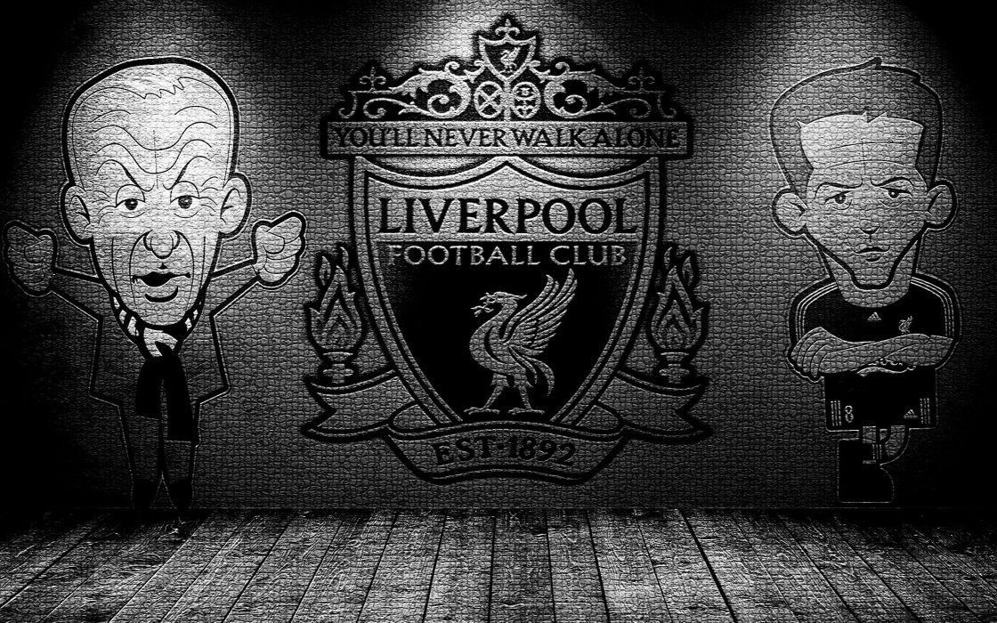Liverpool liverpool fc steven gerrard gerrard shankly lfc wallpaper