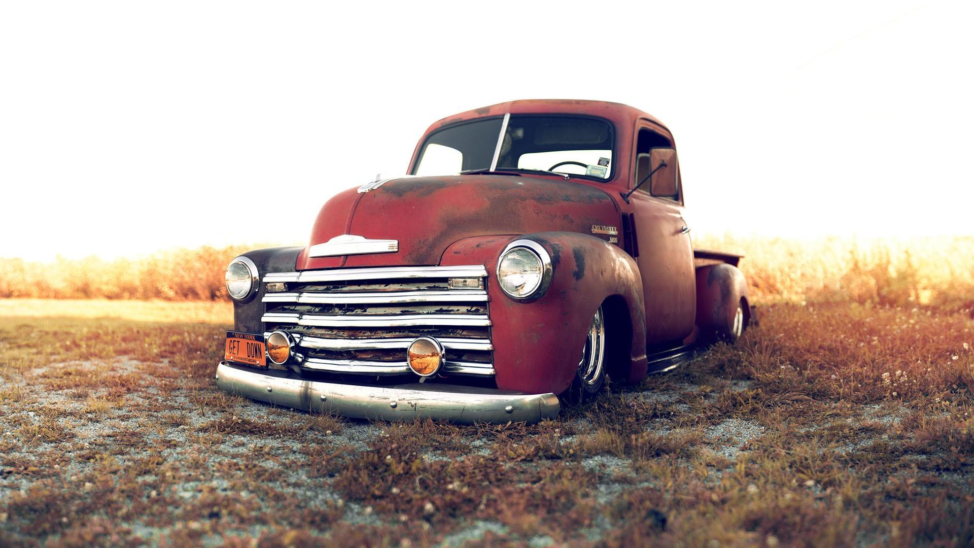 Stance-Works 1949 CHEVY chevrolet trucks lowriders custom classic ...