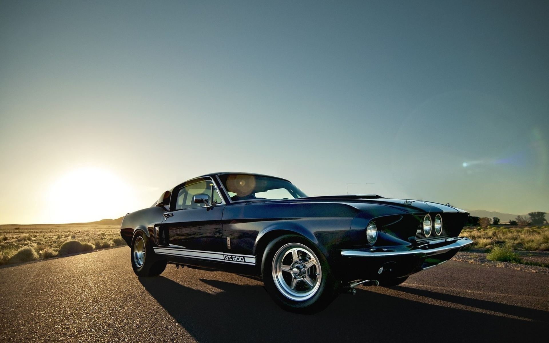 vehicles cars fords mustamgs hot rods muscle cars classic cars wallpaper 1920x1200 22822 wallpaperup