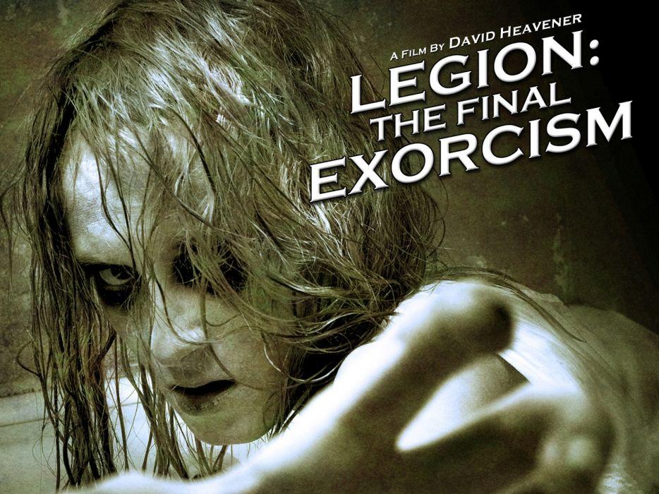 legion the final exorcism wallpaper