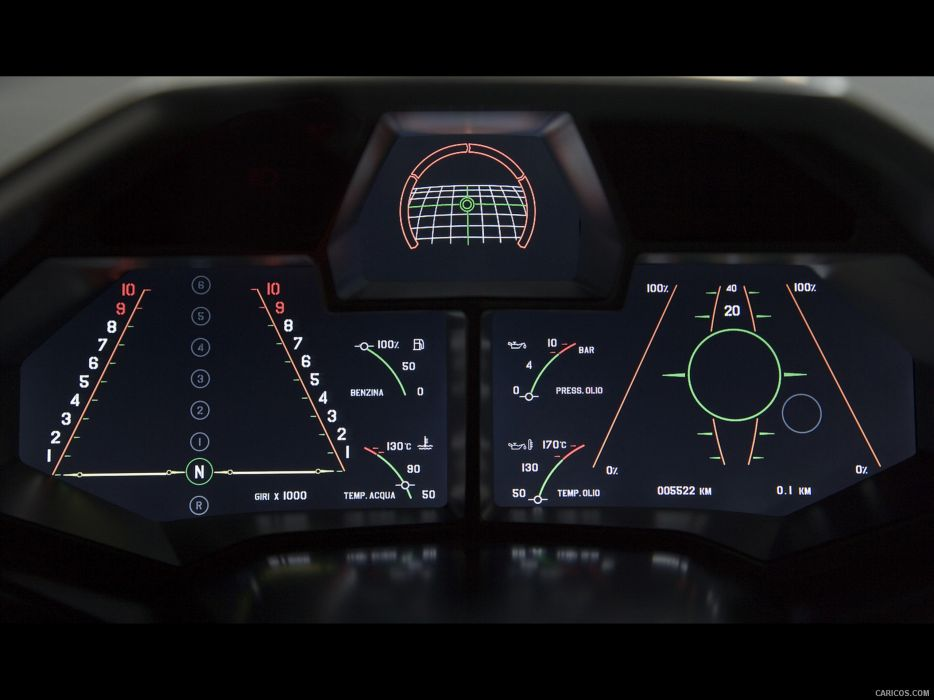 aircraft controls wallpaper