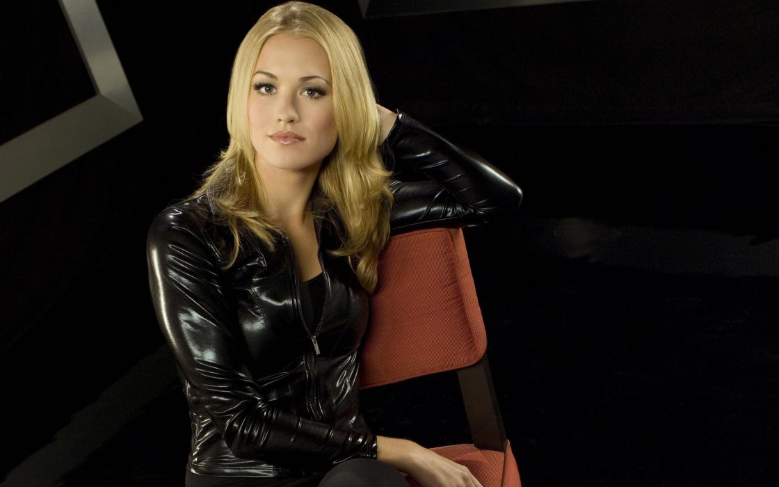 Blondes women yvonne strahovski sarah walker wallpaper
