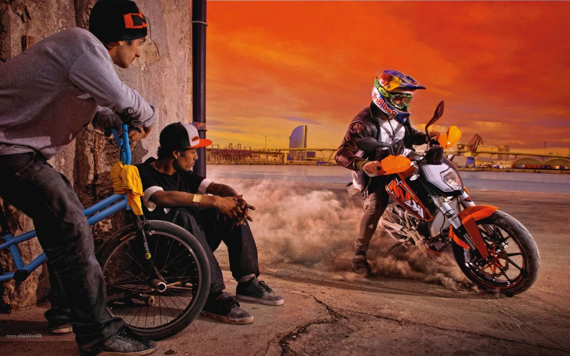 motorcycle dirt bike wallpaper