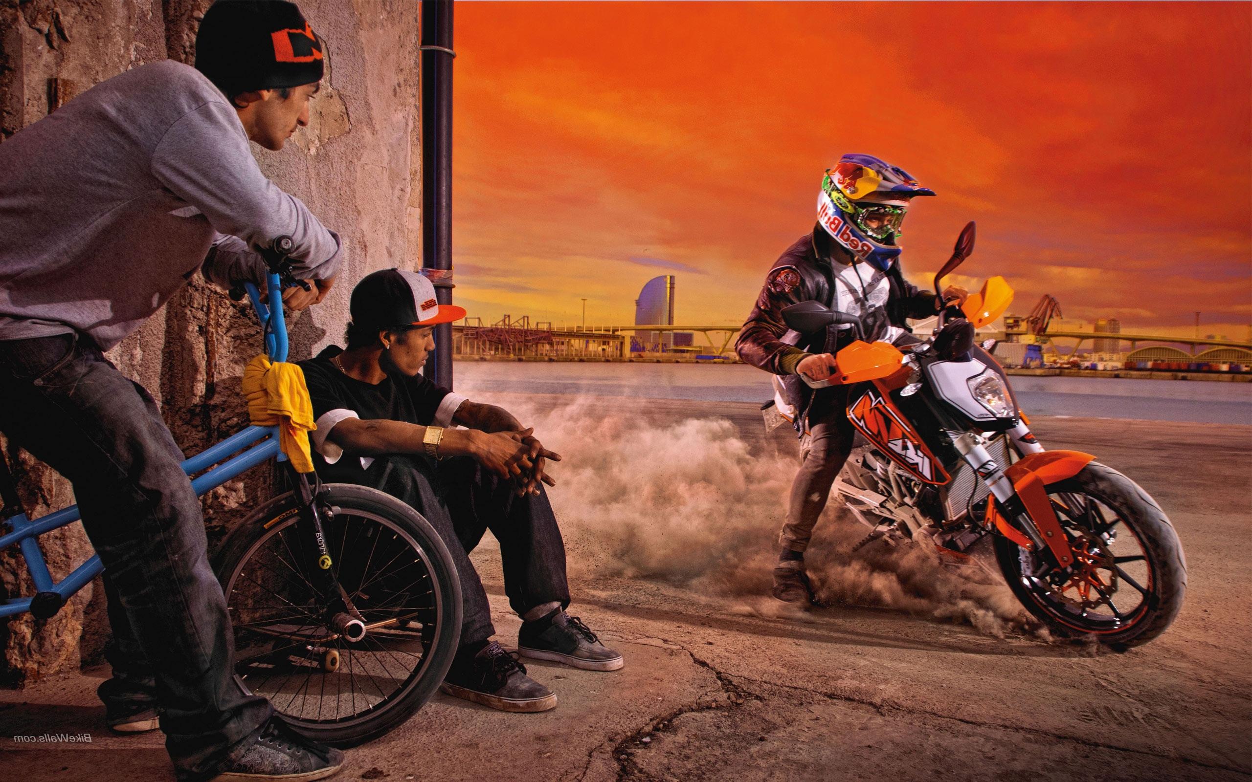 motorcycle dirt bike wallpaper | 2560x1600 | 23047 | wallpaperup