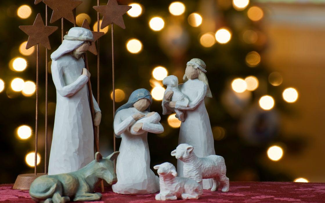 holidays christmas seasonal festive wallpaper