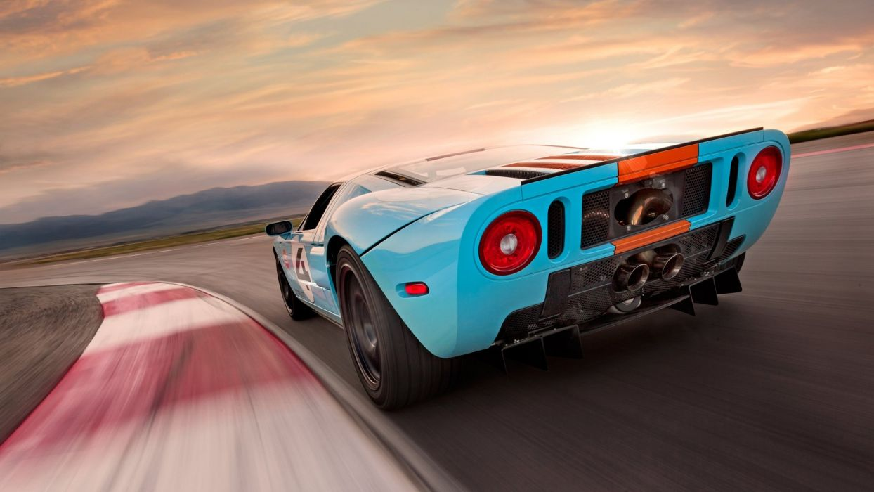 vehicles cars ford gt ford-gt exotic exotic-cars race-cars wallpaper