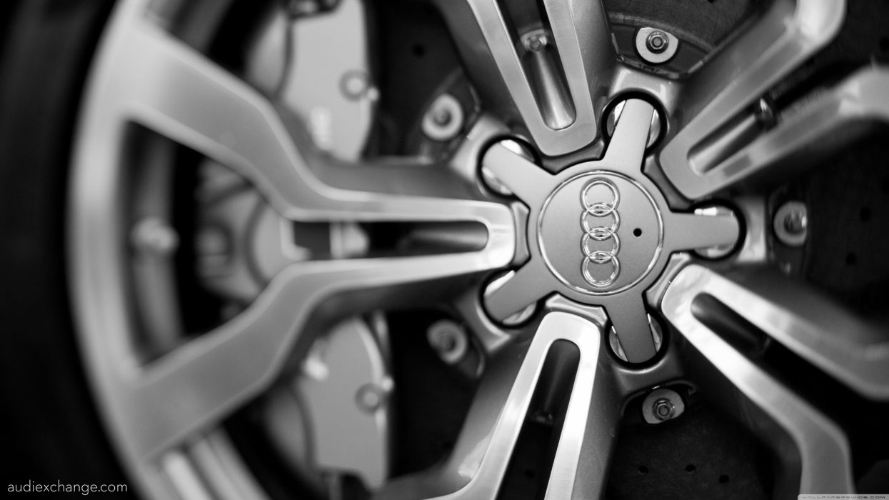 Abstract cars macro audi r8 coupe rims wallpaper