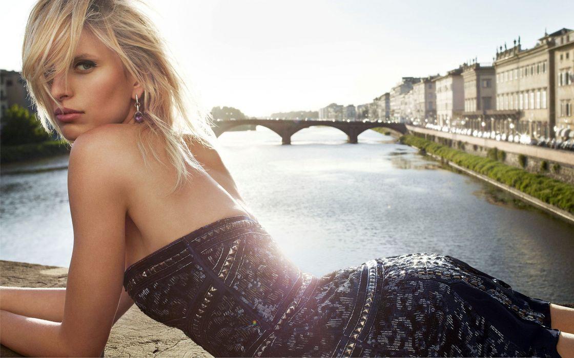 karolina-kurkov kurkov women females girls models fashion style babes sexy sensual wallpaper