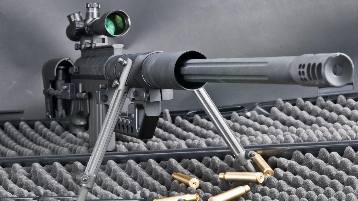 mech military weapons guns rifles sniper wallpaper